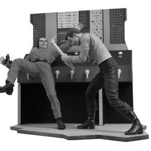 [Star Trek: Select Action Figures: Kirk (Product Image)]