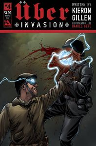 [Uber: Invasion #4 (Blitzkreig Cover) (Product Image)]
