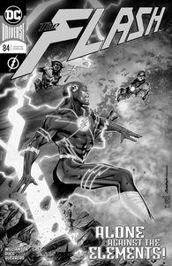 [Flash #84 (Product Image)]