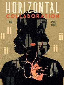 [Horizontal Collaboration (Hardcover) (Product Image)]