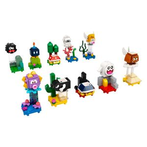 [LEGO: Super Mario: Character Pack (Product Image)]
