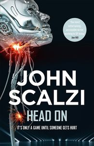 [Head On (Signed Edition) (Product Image)]