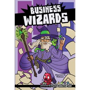 [Business Wizards (Product Image)]