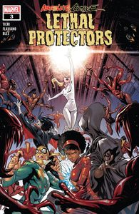 [Absolute Carnage: Lethal Protectors #3 (Product Image)]