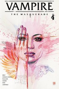 [Vampire: The Masquerade #4 (Cober B Mack) (Product Image)]