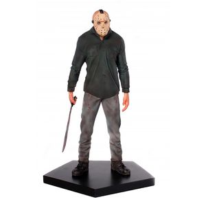 [Friday The 13th: Art Scale Statue: Jason (Product Image)]