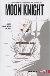 [Moon Knight: Volume 1: Lunatic (Product Image)]