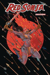 [Red Sonja #2 (Cover A Conner) (Product Image)]