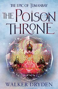 [The Poisoned Throne (Hardcover) (Product Image)]