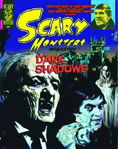 [Scary Monsters Magazine #98 (Product Image)]
