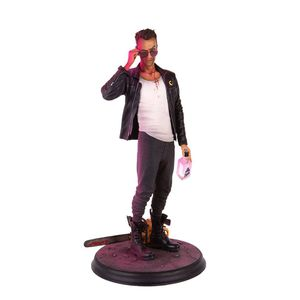 [Preacher: 30cm Statue: Cassidy (Product Image)]