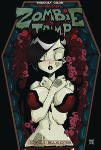 [Zombie Tramp Ongoing #50 (Cover A Mendoza Deluxe Edition) (Product Image)]