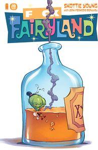 [I Hate Fairyland #18 (Cover B F*Ck (Uncensored) Fairyland Variant () (Product Image)]