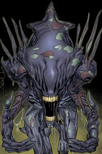 [Alien: Original Screenplay #5 (Cover B Simonson Stewart) (Product Image)]