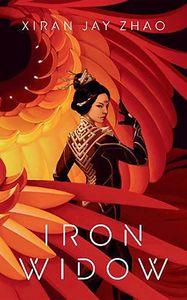[Iron Widow (Hardcover) (Product Image)]