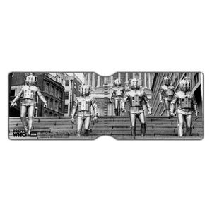 [Doctor Who: Card Holder: Cybermen Invade St Paul's (Product Image)]
