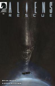 [Aliens: Rescue #2 (Cover A De La Torre) (Product Image)]