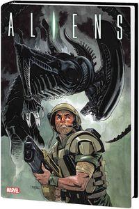 [Aliens: Original Years: Omnibus: Volume 2 (Asrar Cover Hardcover) (Product Image)]