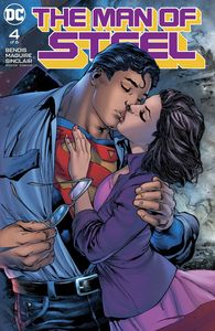 [Man Of Steel #4 (Product Image)]