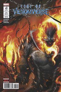 [Edge Of Venomverse #3 (2nd Printing Mattina Variant) (Product Image)]