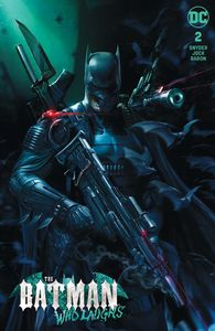 [Batman Who Laughs #2 (Mattina Variant) (Product Image)]