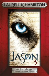 [Jason: An Anita Blake Vampire Hunter Novel (Product Image)]