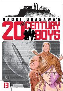 [20th Century Boys: Volume 13 (Product Image)]