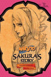 [Naruto: Sakura's Story (Product Image)]
