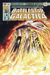 [Battlestar Galactica: Classic #2 (Cover A Rudy) (Product Image)]
