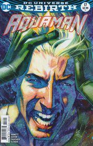 [Aquaman #17 (Variant Edition) (Product Image)]