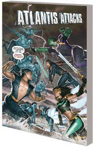 [King In Black: Atlantis Attacks (Product Image)]