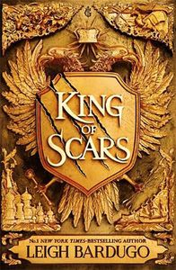[King Of Scars: Book 1: King Of Scars (Product Image)]