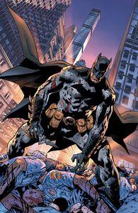 [Batman's Grave #7 (Product Image)]