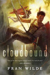 [Bone Universe: Book 2: Cloudbound (Product Image)]