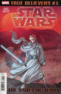 [True Believers: Star Wars: Ashes Of Jedha #1 (Product Image)]