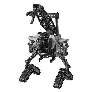 [Transformers: Revenge Of The fallen: Studio Series Deluxe Action Figure: Hightower (Product Image)]
