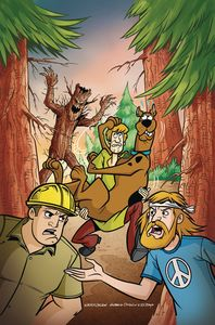 [Scooby Doo Where Are You #87 (Product Image)]