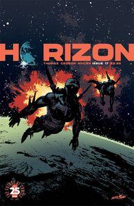 [Horizon #17 (Product Image)]