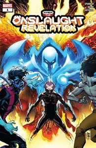 [X-Men: Onslaught Revelation #1 (Product Image)]