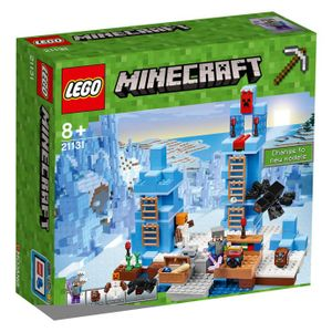 [Minecraft: Lego: The Ice Spikes (Product Image)]
