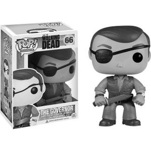 [Walking Dead: Pop! Vinyl Figyre: The Governor (Product Image)]