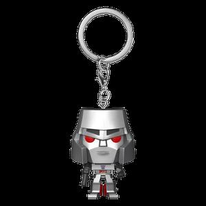 [Transformers: Pocket Pop! Vinyl Keychain: Megatron (Product Image)]