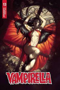 [Vampirella #13 (Hetrick Bonus Variant (Product Image)]