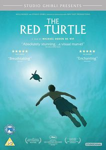 [The Red Turtle (Product Image)]
