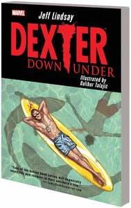 [Dexter: Down Under (Product Image)]