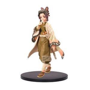 [Demon Slayer: Kimetsu No Yaiba: Figure: Volume 10: Shinobu Kocho (Version A) (Product Image)]