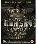 [Iron Sky: Dictator's Cut: Steelbook (Blu-Ray) (Product Image)]