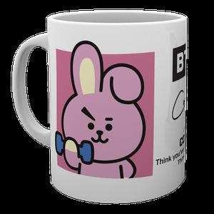 [BT21: Mug: Cooky (Product Image)]