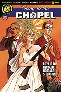 [Going To The Chapel #1 (Cover A Lisa Sterle) (Product Image)]