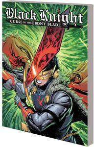 [Black Knight: Curse Of The Ebony Blade (Product Image)]
